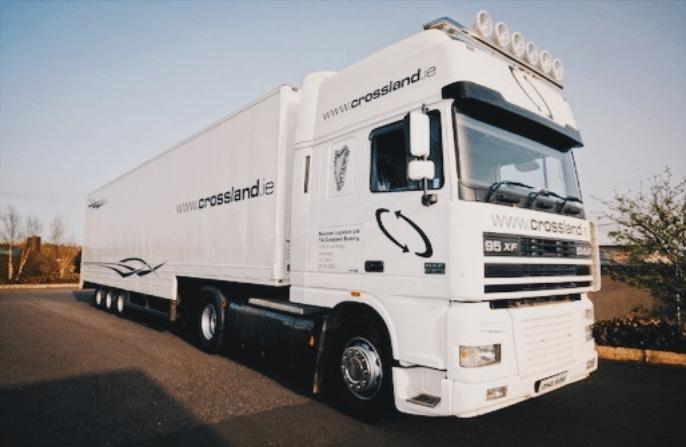 Crossland - Trucking